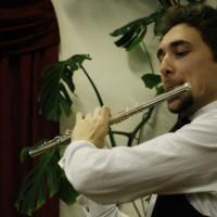 В Кирхе впервые прозвучит музыка основоположника русской флейтовой школы Владимира Цыбина