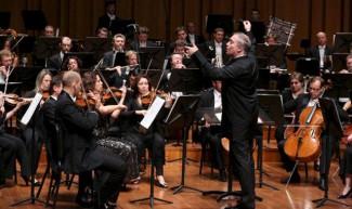 Оркестр Мариинского театра завершил первое в истории выступление в Гаване