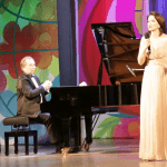 Кабо и Розум представят новую программу на фестивале Чайковского в Клину