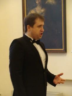 Андрей Формазов