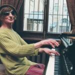 Олег Каравайчук дал закрытый концерт в столице