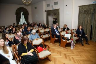 Продолжается увольнение профессоров Московской консерватории