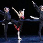 Балетная труппа Мариинки провела четыре вечера на сцене театра Дональда Гордона