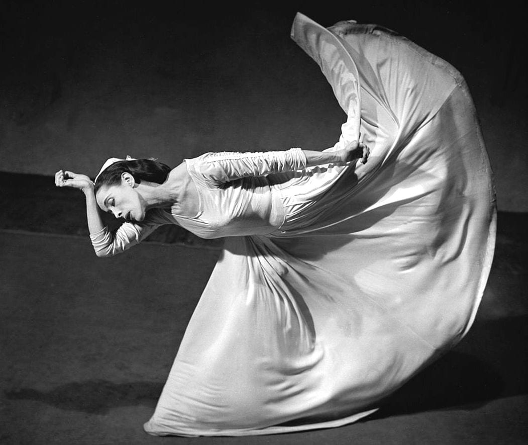a biography and life work of martha graham an american modern dancer Read martha graham biography agnes de mille states in the life and work of martha graham martha graham — american modern dancer and choreographer.
