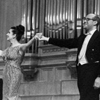 В память о Ростроповиче в Вильнюсе состоится благотворительный концерт