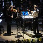 13 тысяч слушателей посетили концерты Транссибирского арт-фестиваля в Новосибирске