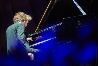 Даниил Трифонов потряс новосибирских слушателей сольным концертом на Транссибирском арт-фестивале