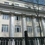 К объектам культурного наследия причислены Александринка и Академия Гнесиных