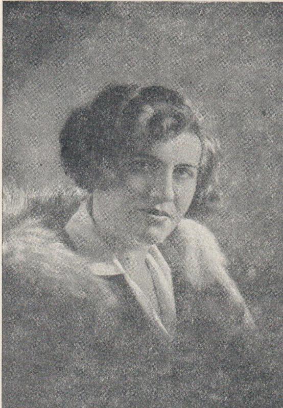 Берта Рейнгбальд
