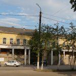 Детская музыкальная школа им. В. В. Андреева