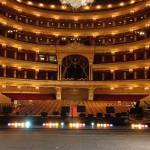 Большой театр России объявляет дополнительный набор участников в Молодежную оперную программу
