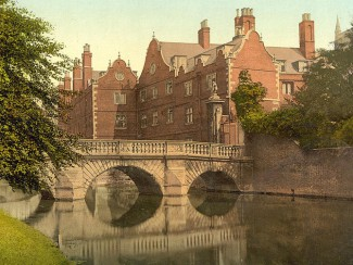 Кембридж