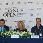 XV фестиваль Dance Open представит «Пер Гюнта» и «Летучую мышь»
