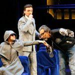 Команда опального «Тангейзера» поставила в Большом театре оперу Доницетти «Дон Паскуале»