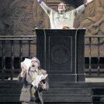 Племянник скинул с кафедры дядю. Фото - Дамир Юсупов / Большой театр
