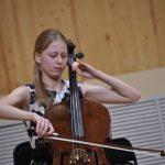 Названы первые победители Международного конкурса виолончелистов имени Кнушевцкого