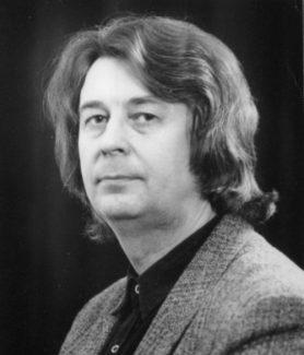 Александр Галковский