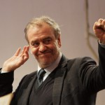 Валерий Гергиев. Фото: Эдуард Аминов