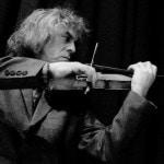 Скрипач Сергей Гиршенко посвятит свою программу 100-летию со дня рождения Иегуди Менухина