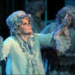 Народная артистка СССР Ирина Богачева выступит на сцене Большого театра Беларуси