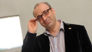 Георгий Исаакян