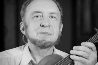 Георгий Капитонов. Фото - Юлия Чечикова