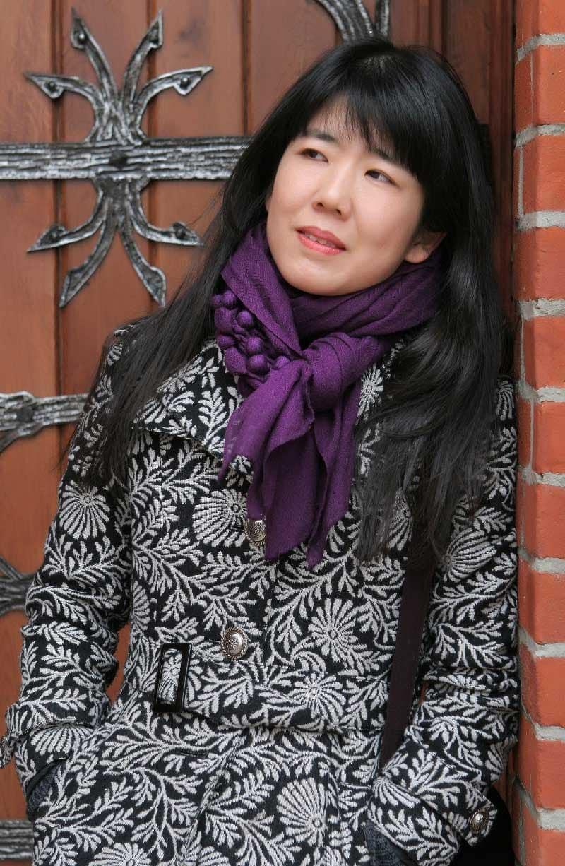 Хироко Иноуэ