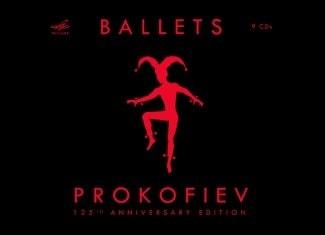 Фирма «Мелодия» представляет балеты Прокофьева и симфонии Шостаковича