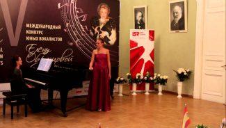 Конкурс конкурс юных вокалистов Елены Образцовой под угрозой срыва
