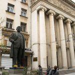 """Софийская опера готовится к премьере """"Евгения Онегина"""" Чайковского"""