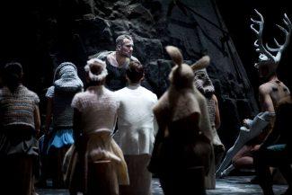 Фестиваль Dance Open представил балет «Пер Гюнт» в постановке Эдварда Клюга