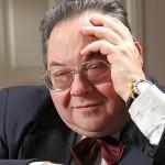 """Николай Петров: """"Если смотреть сквозь ноты – увидишь музыку"""""""