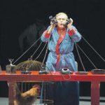 Опера «Золотой петушок» дает простор для смелых трактовок