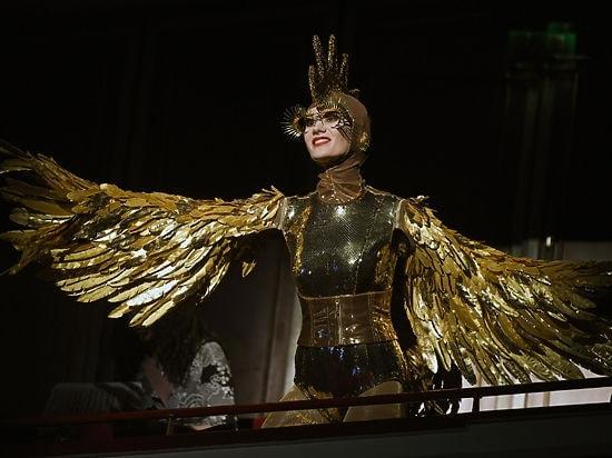 В дюссельдорфской Опере на Рейне состоится премьера последней оперы Римского-Корсакова «Золотой петушок». Фото: Hans Jörg Michel