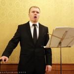 Артист Большого театра России Александр Рославец исполнит партию в опере «Иоланта» на минской сцене