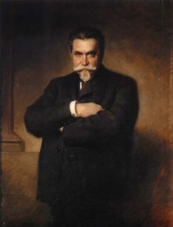 Василий Ильич Сафонов