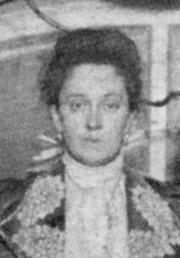 Софья фон Мекк
