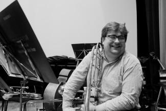 Аркадий Старков. Фото - Юлия Чечикова