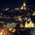 Путешествующий фестиваль Map The Music пройдет в Тбилиси