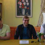 В Севастополь приехал русский «Дон Жуан»