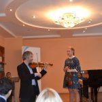 Известные музыканты и педагоги проведут мастер-классы для юных дарований Тамбова
