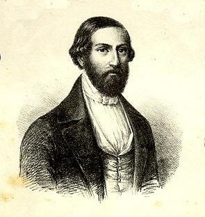 Анри Целлариус, знаменитый танцмейстер