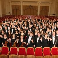 Уральский оркестр и Дмитрий Хворостовский отправились с совместный европейский тур