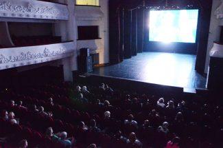 В Приморской филармонии прошел первый виртуальный концерт