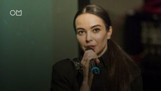 Диана Вишнева. Фото - Екатерина Кравцова