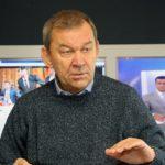 """Владимир Урин: """"Я стараюсь не принимать решение единолично"""""""