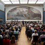 Врубелевский зал Третьяковской галереи