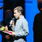 "Ярослав Тимофеев, лауреат премии ""Резонанс"" 2015 года"