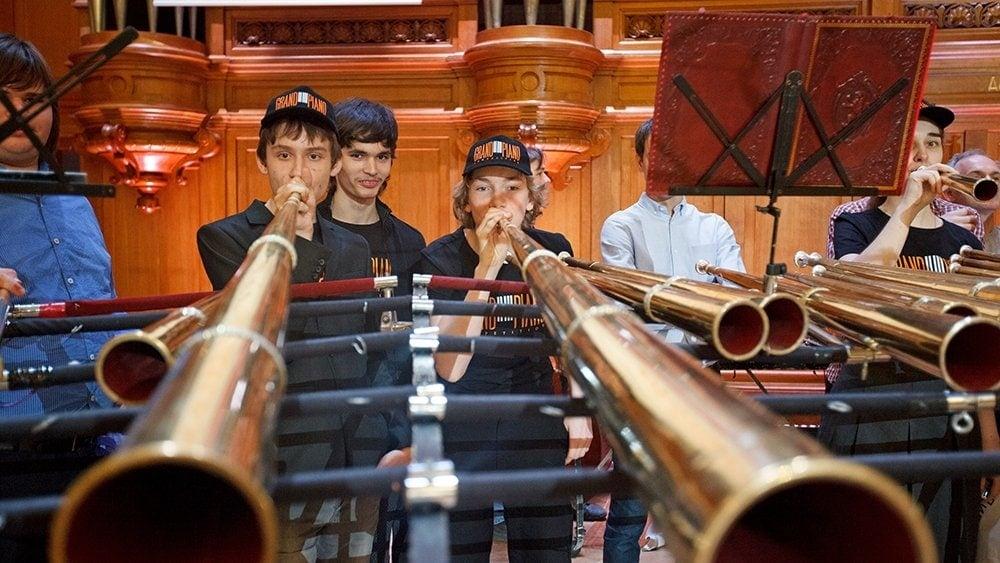 Grand Piano Competition дал возможность увидеть поколение новых музыкантов