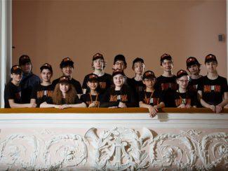 Участники Grand Piano Competition